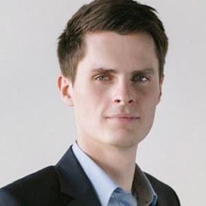 Andrius Miron , CEO of Gamestarter
