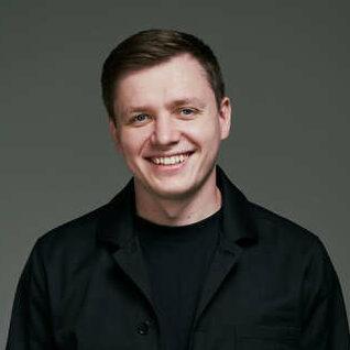 Oleg Kurchenko - Founder of Binaryx