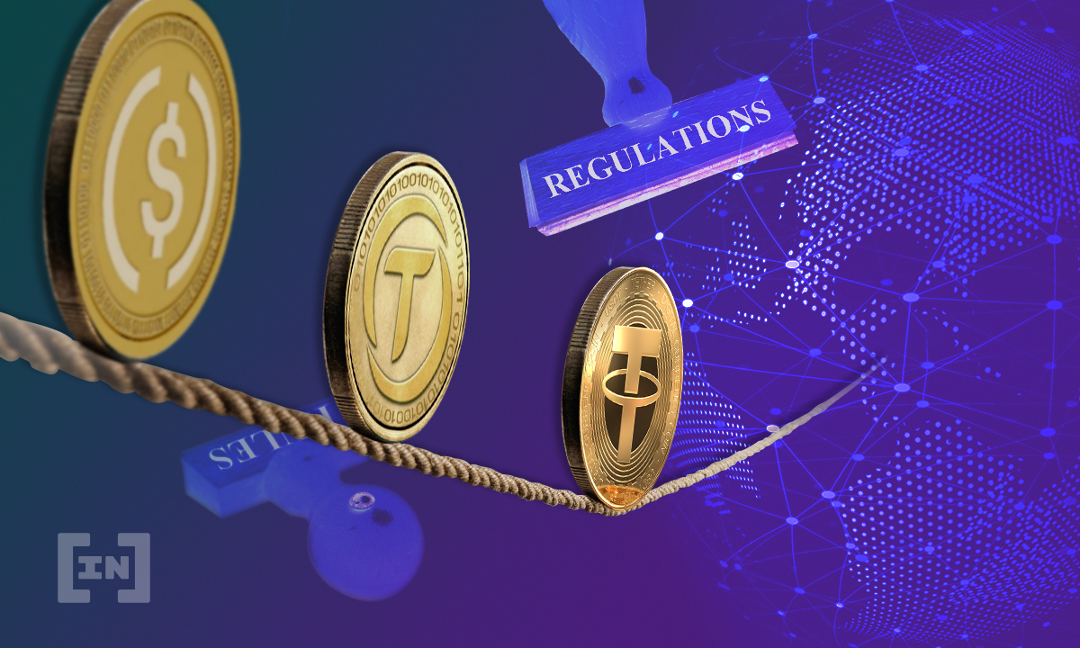Stablecoins regulation around the world | DAI crypto