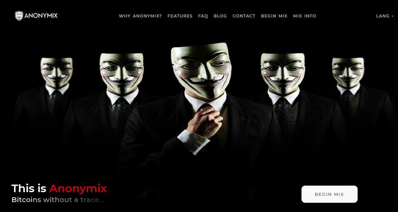 Anonymix