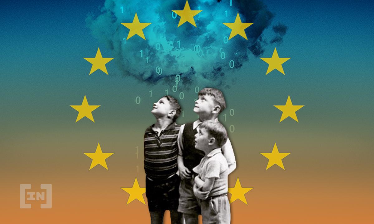 Europe European IOTA