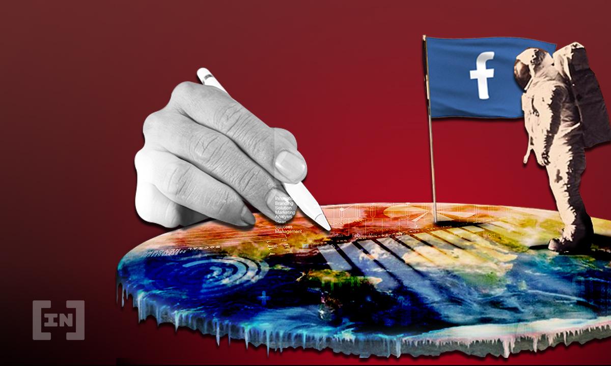 Facebook Partners With Coinbase, Paxos to Pilot Novi Digital Wallet