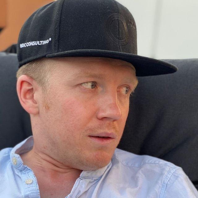 Ales Kovalevich , CEO BDC Consulting