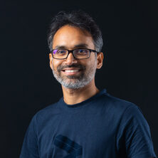 Amrit Kumar , President, Chief Scientific Officer and Co-Founder of Zilliqa