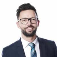René Delrieux , Senior Product Manager Investing at Commerzbank AG