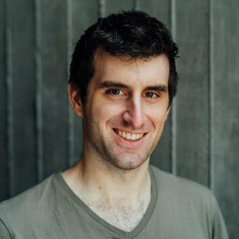 Travis Moore , CTO of Frax