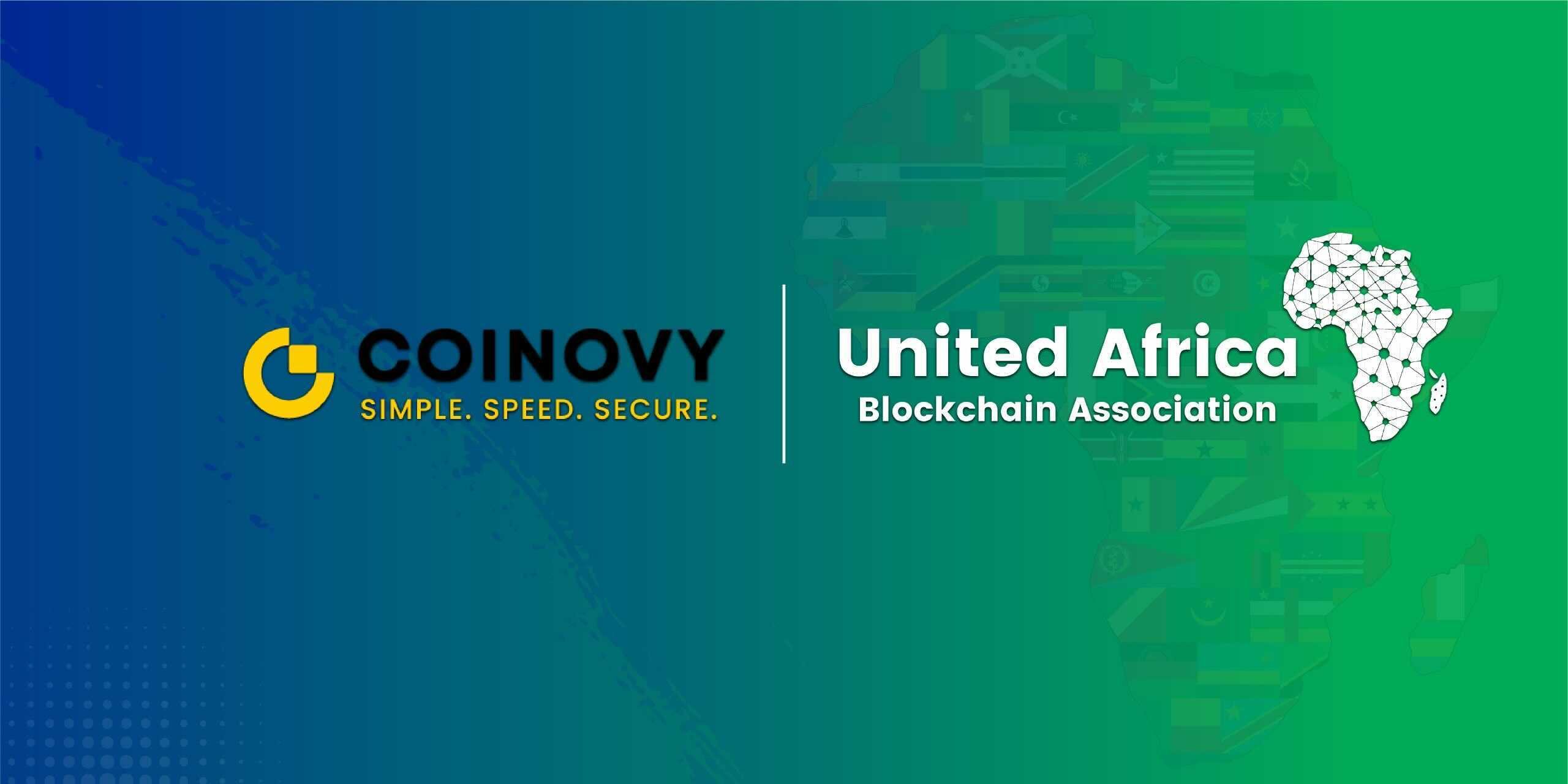 Coinovy Forms a Strategic Partnership With UABA
