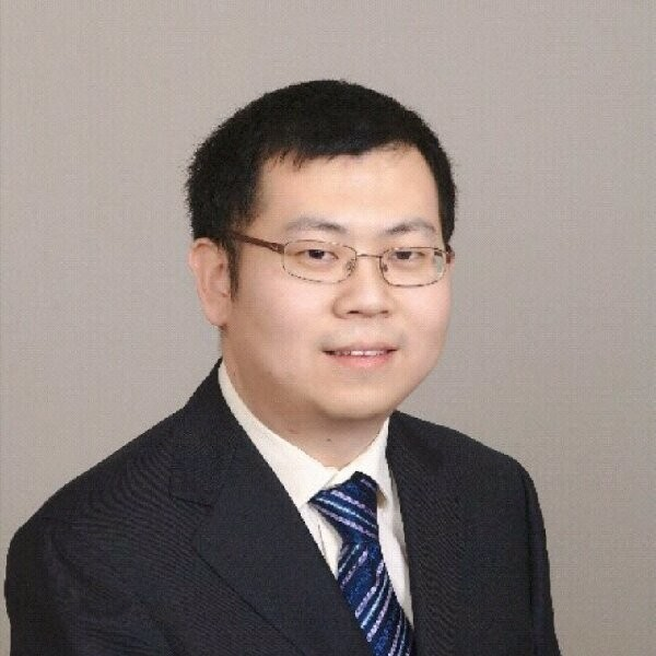 Dr. Xinxin Fan , IoTeX's Head of Cryptography