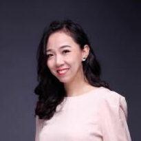 Gloria Wu , Chief of Ecosystem Partnerships at Ontology