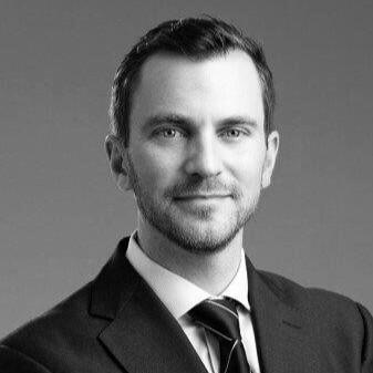 Robert Cooper , CEO, Digivault