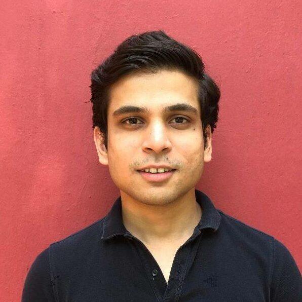 Tushar Aggarwal , CEO of Persistence